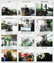 Κίνα Qingdao Taosheng Hardware Products Co., Ltd Εταιρικό Προφίλ
